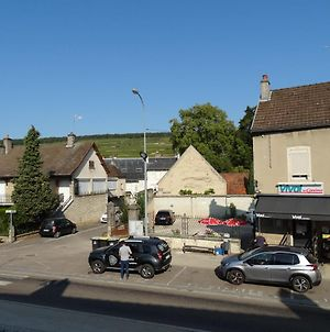 Appartement With 3 Bedrooms : 9 People Near Beaune photos Exterior