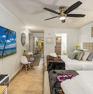 King Stay: 40% Off, Walk To Beach photos Exterior