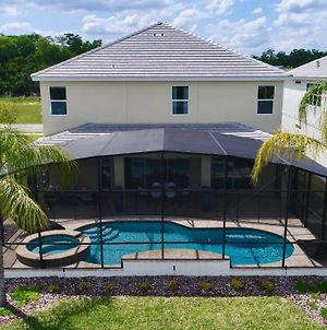 10Br Luxury Mansion - Family Resort - Private Pool And Hot Tub! photos Exterior