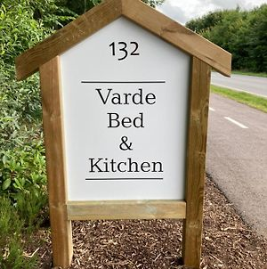 Varde Bed And Kitchen photos Exterior