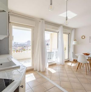 Appartement Standing Marseille 4 Pers Clim Parking photos Exterior