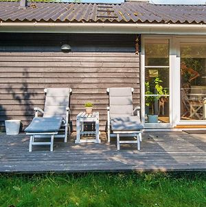 Holiday Home Juelsminde Lxix photos Exterior
