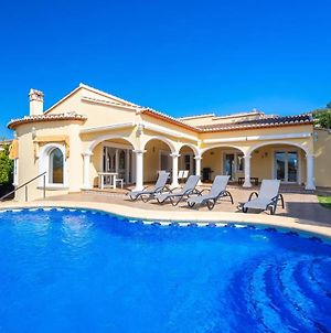 Holiday Home In Xabia Sleeps 6 With Pool Air Con And Wifi photos Exterior