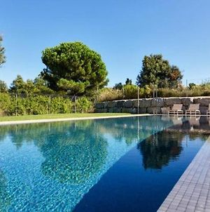 Sant Andreu De Llavaneres Villa Sleeps 8 Pool Wifi photos Exterior