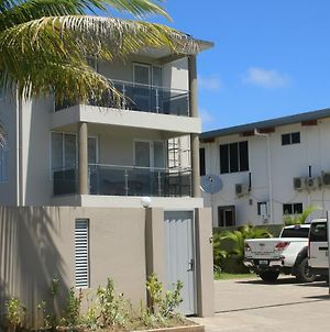 Fiji Home Apartment Hotel photos Exterior
