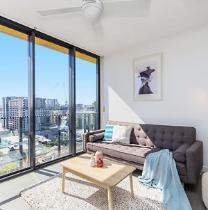 Kozyguru Fortitude Valley Amazing View 2Bed Apt + Free Parking Qfv010 photos Exterior