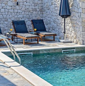 Luxury Villa Dream And Live With Pool By The Beach photos Exterior