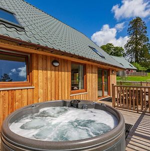 Lord Galloway 38 With Hot Tub Newton Stewart photos Exterior