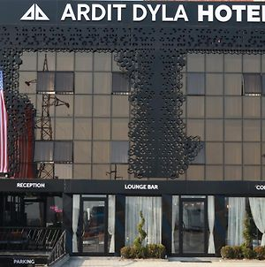 Ardit Dyla Hotels photos Exterior