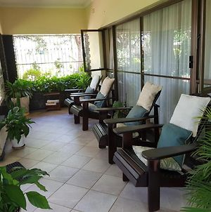 Immaculate 6-Beddroomed Guest House In Harare photos Exterior