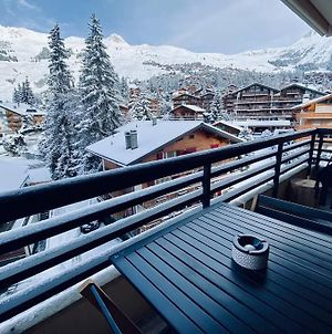 Cosy Studio In Verbier photos Exterior