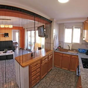 Apartment With 3 Bedrooms In Villena With Wonderful City View Balcony And Wifi 65 Km From The Beach photos Exterior