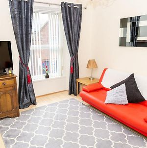 Sandgate 2 Bed Apartment In Ayr Central Location photos Exterior