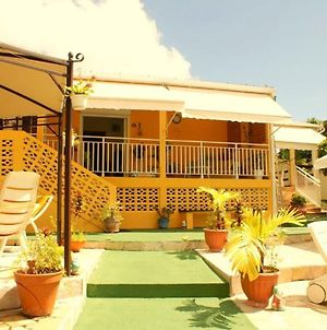 Villa With 3 Bedrooms In Sainte Anne With Private Pool Enclosed Garden And Wifi photos Exterior