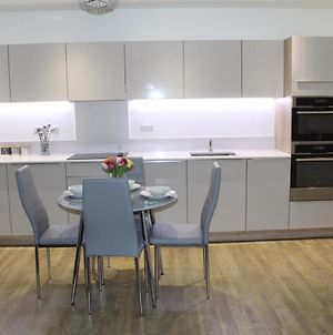 Greenwich 2 Bed Apartment Great For A Family! photos Exterior
