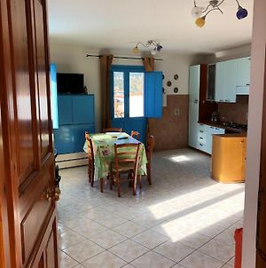 Apartment With 2 Bedrooms In Lotzorai With Furnished Balcony 800 M From The Beach photos Exterior