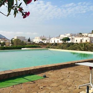 House With 2 Bedrooms In El Pozo De Los Frailes With Wonderful Mountain View Shared Pool Furnished Terrace 3 Km From The Beach photos Exterior