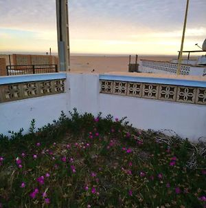 House With 5 Bedrooms In Punta Umbria With Furnished Terrace And Wifi 4 M From The Beach photos Exterior