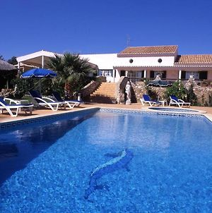 Apartment With One Bedroom In Odiaxere With Shared Pool Furnished Terrace And Wifi 5 Km From The Beach photos Exterior