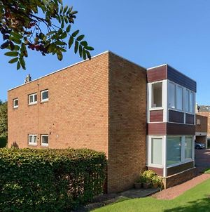 Cooleens Chic 2 Bed Apartment In North Berwick photos Exterior