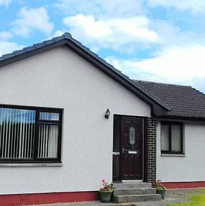 2 Bed Home With Private Garden In The Highlands photos Exterior