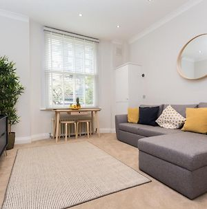 Caledonian Bright One-Bedroom Apartment With Private Decked Garden photos Exterior