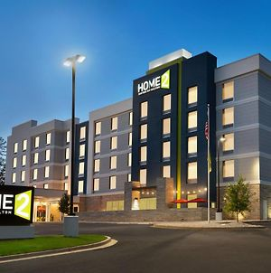 Home2 Suites By Hilton Columbia Harbison photos Exterior
