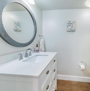 Remodeled Great Location With Ac Jacuzzi Foosball Roof Deck Steps To Beach photos Exterior