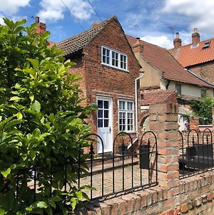 Grade II Listed Cottage South Of York photos Exterior