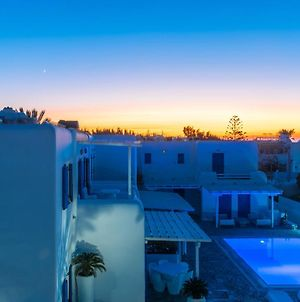 Olive Tree, Mykonos Town Apartment With Pool photos Exterior