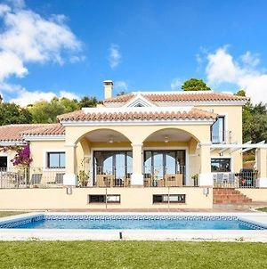 Stunning Family Friendly Villa In Monte Mayor photos Exterior