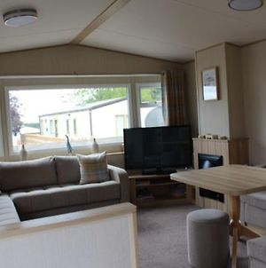 Caravan No 33 At Pitgrudy Dornoch Iv25 3Hy photos Exterior