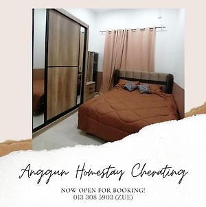 Anggun Homestay Cherating photos Exterior