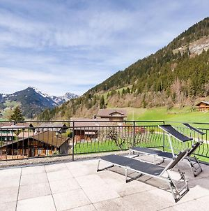 Luxury Alpine Apartment photos Exterior