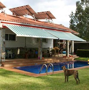 Villa With 4 Bedrooms In Tui With Wonderful Mountain View Private Pool And Enclosed Garden photos Exterior
