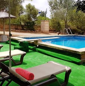 House With 2 Bedrooms In Campos With Private Pool Enclosed Garden And Wifi photos Exterior