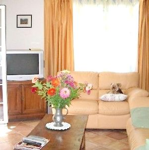 Villa With 4 Bedrooms In Vaison La Romaine With Private Pool And Wifi photos Exterior
