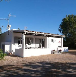 House With 3 Bedrooms In Formentera With Enclosed Garden 5 Km From The Beach photos Exterior
