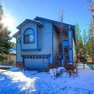 Waterfront Serenity By Lake Tahoe Accommodations photos Exterior