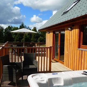 Lord Galloway 32 With Hot Tub Newton Stewart photos Exterior