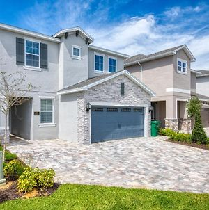 Beautiful Home Near Disney With Game Room - 365S photos Exterior