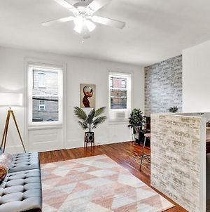 Rustic Modern-Style 1Br Apt, Rittenhouse By A.C.T. photos Exterior