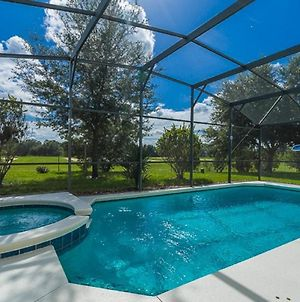 Morningside Vista- 4 Bedroom Home With A Private Pool & Spa, Game Room And Resort Amenities photos Exterior