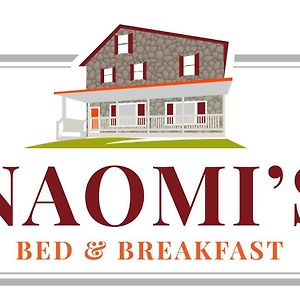Naomi'S Baltimore B & B photos Exterior