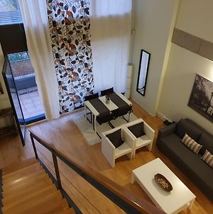 Cozy Loft In Tres Cantos, 20 Min To Madrid photos Exterior