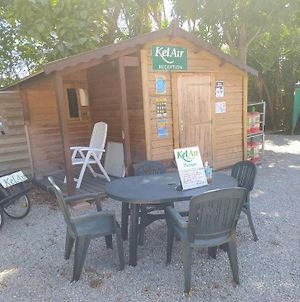 Mobile Homes By Kelair At Camping L'Hippocampe photos Exterior