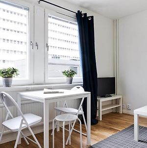 Studio Apartment Fully Furnished In Sollentuna photos Exterior