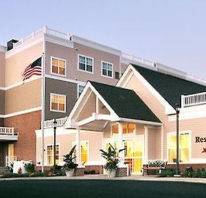 Residence Inn By Marriott Newport Middletown photos Exterior
