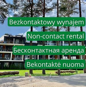 Apartments Augustow On The Lake Necko Zefir 4 photos Exterior