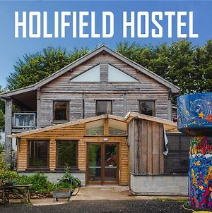 Holifield Farm Hostel photos Exterior